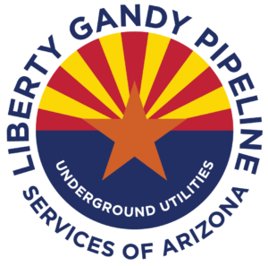 logo for Liberty-Gandy Pipeline Services of Arizona