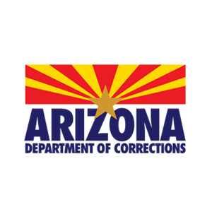 logo for the Arizona department of corrections