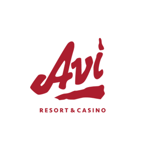 logo for Avi resort and casino