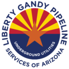 Liberty-Gandy Pipeline Services of Arizona